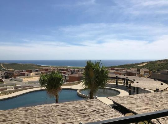 Foto dell'hotel: Cabo Cottage Copala · Stunning * Luxury Ocean View 2BR*Resort Living