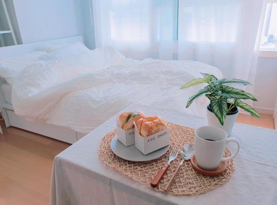Фотографии гостиницы: --Open D/C / Best locations /Songdo/송도--