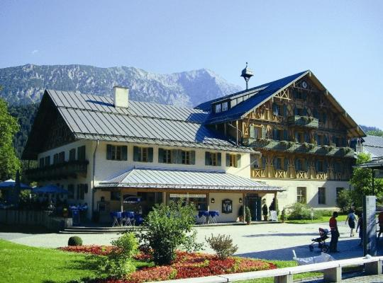 Fotos de Hotel: Schlosshotel Linderhof
