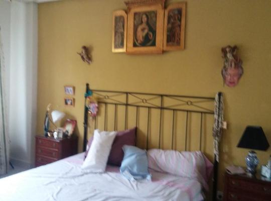 酒店照片: habitación dulce sueño