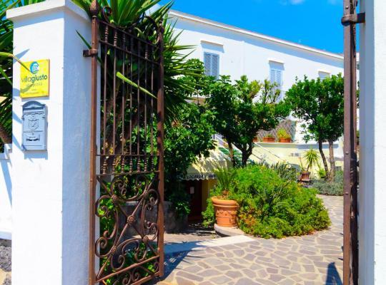 Hotel photos: Albergo Villa Giusto