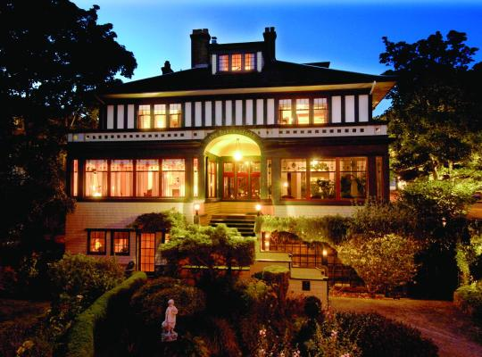 호텔 사진: Beaconsfield Bed and Breakfast - Victoria