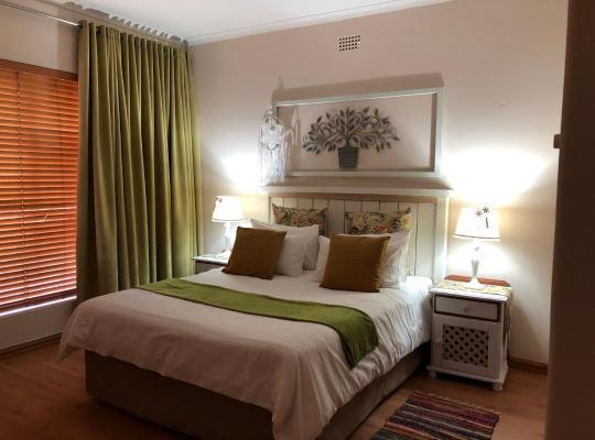 Fotos de Hotel: Peaceful Garden Apartment