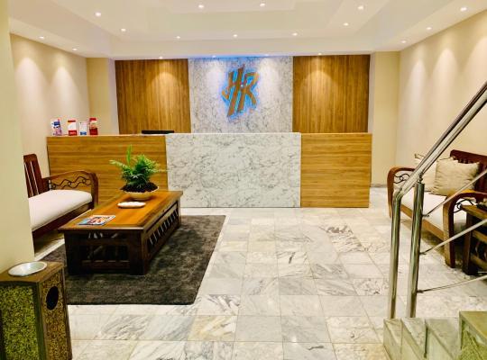 酒店照片: Hotel Riazor