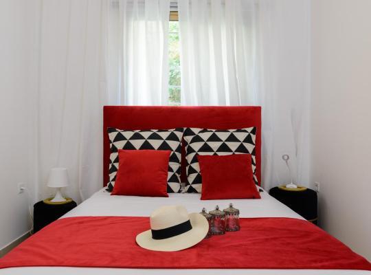 Hotel bilder: Prestige Apartments