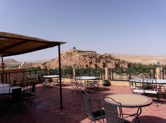 Фотографії готелю: Chez Brahim