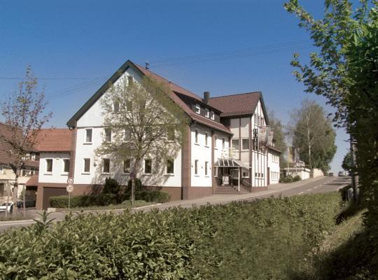 Hotel photos: Hotel Waldhorn