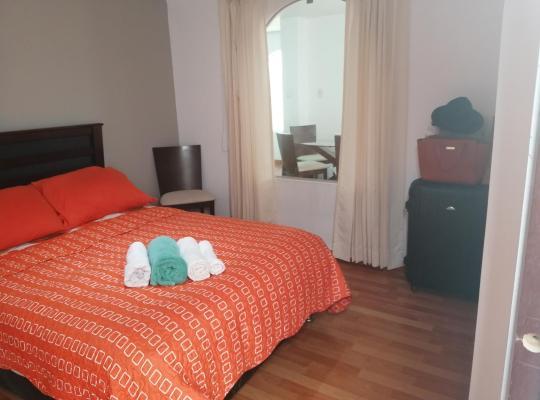 Hotelfotos: Mama Quinti