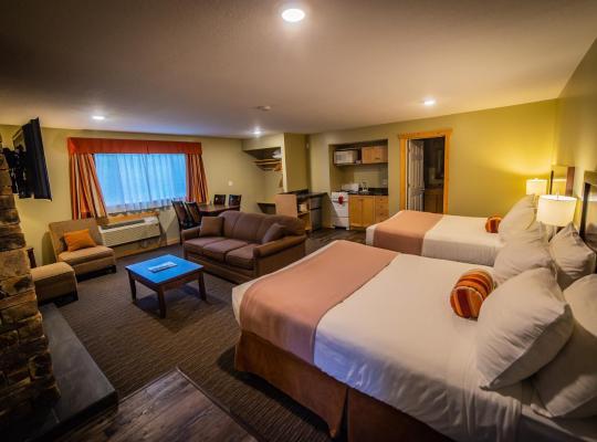 Hotel Valokuvat: Alpine Inn & Suites