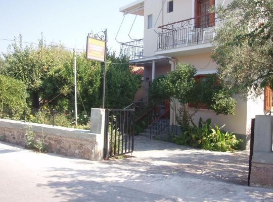 Hotelfotos: Eleni Studios & Apartments