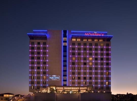 Hotelfotos: Mövenpick Hotel Amman