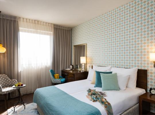 Otel fotoğrafları: Prima Royale Hotel
