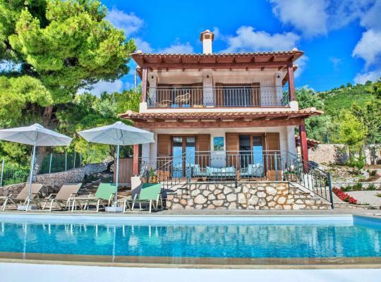 Foto dell'hotel: Villa Agapi