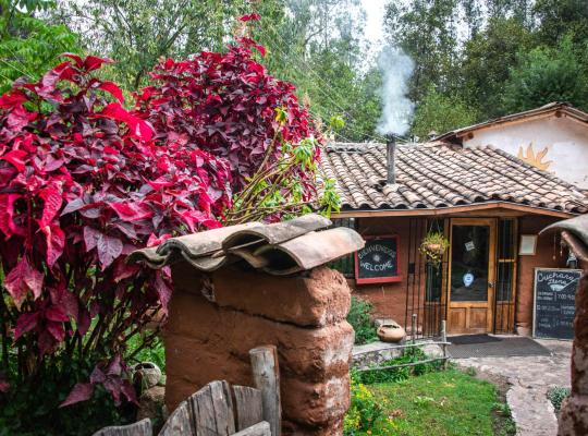 Fotografii: Las Chullpas Eco-Lodge