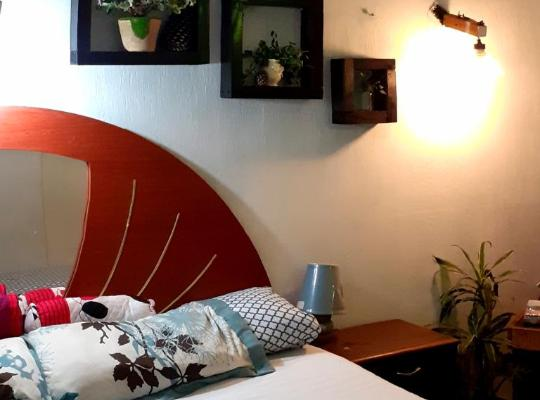 Hotellet fotos: Beautiful and comfy room