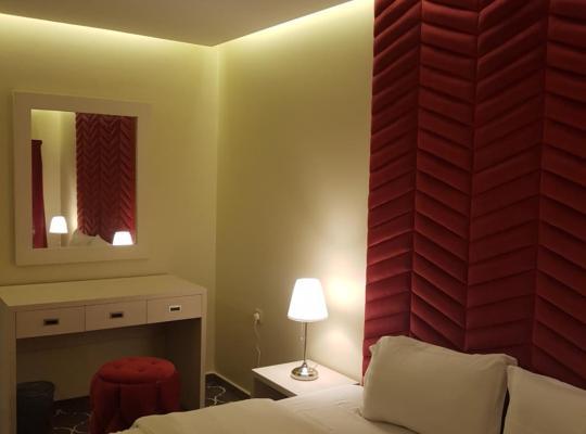 Hotel fotografií: Marasi Al Madinah