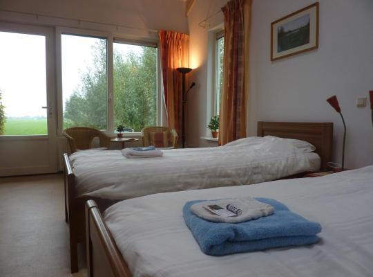 """Fotos do Hotel: Boerderij """"De Verwondering"""""""