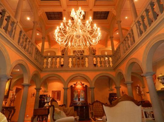 Hotelfotos: Villa Bertagni