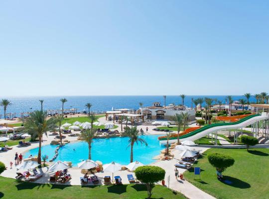 ホテルの写真: Shores Amphoras Resort