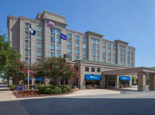 Fotos de Hotel: Hilton Garden Inn Virginia Beach Town Center