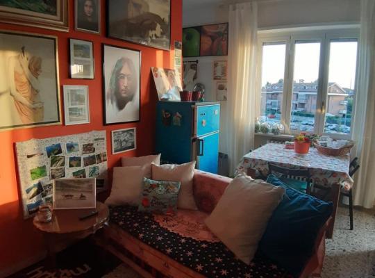 Hotelfotos: Come a casa Nichelino