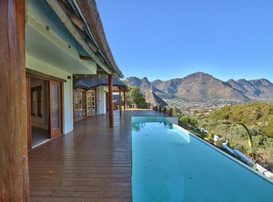 호텔 사진: African Thatch Villa