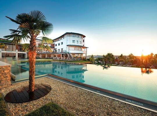 Otel fotoğrafları: Hotel & Spa Larimar
