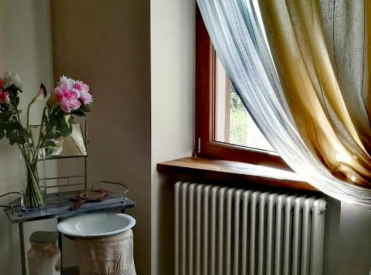 Фотографии гостиницы: Oasi delle Gazze