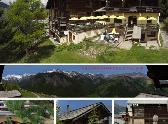 Фотографии гостиницы: Le Grand Tetras