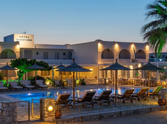תמונות מלון: Hotel Christianna