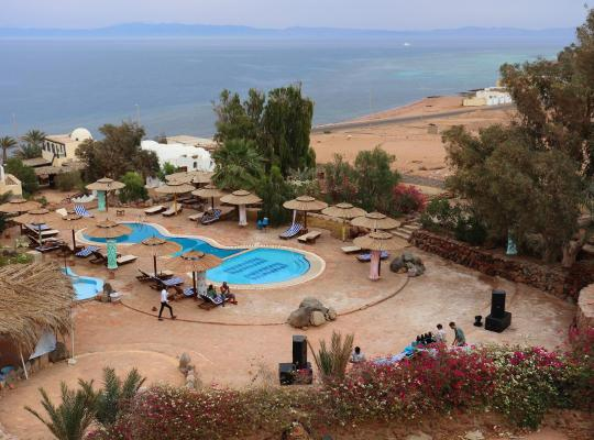 Hotelfotos: The Bedouin Moon Hotel