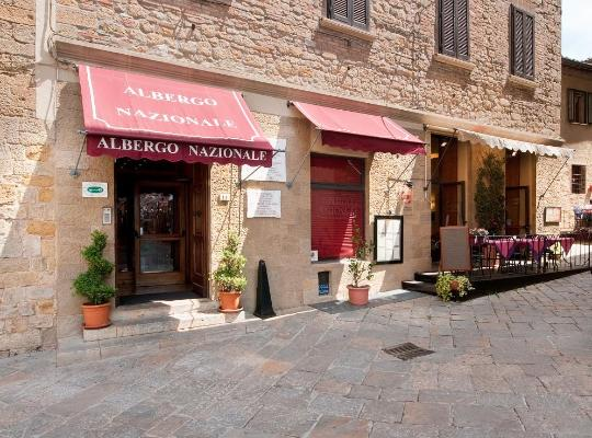 Фотографии гостиницы: Albergo Nazionale
