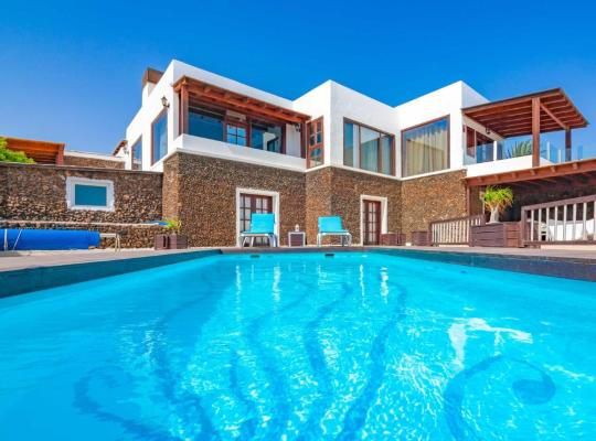 Fotografii: Villa Vista Mar