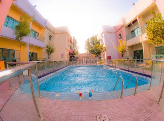 Zdjęcia obiektu: Gulf Terrace Corniche Hotel
