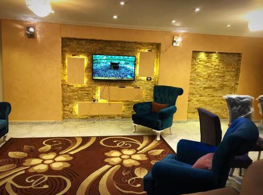 Otel fotoğrafları: شقة مفروشة في المهندسين