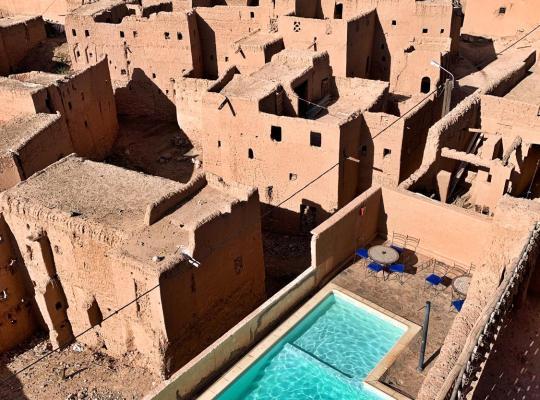 होटल तस्वीरें: Kasbah Oulad Othmane