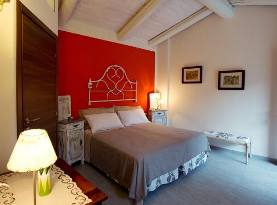 Fotos do Hotel: La Ida Bed and Breakfast
