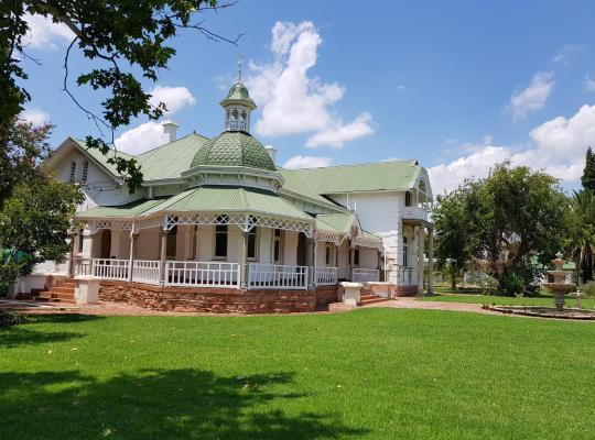 호텔 사진: Fountain Villa