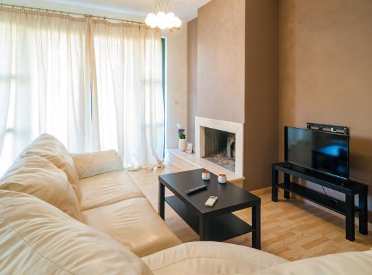 תמונות מלון: The Cozy Spot of Alimos