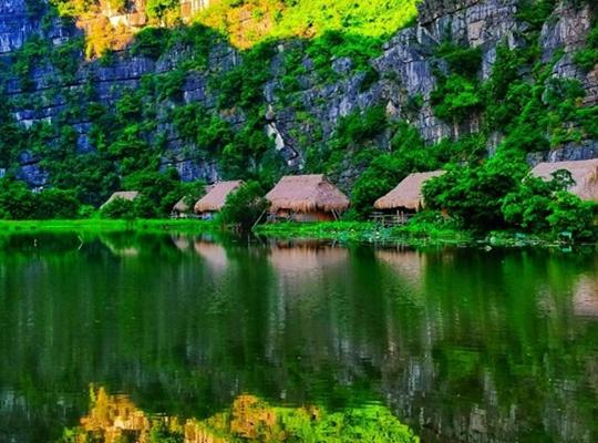 صور الفندق: Nguyen Shack - Ninh Binh