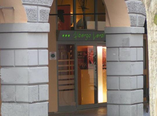 Hotel foto 's: Albergo Verdi
