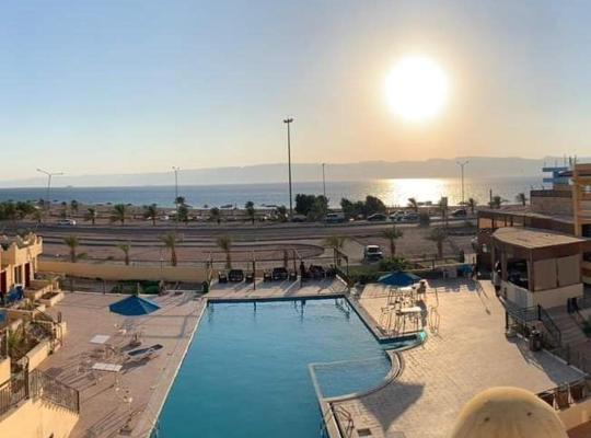 Viesnīcas bildes: Al-Marsa