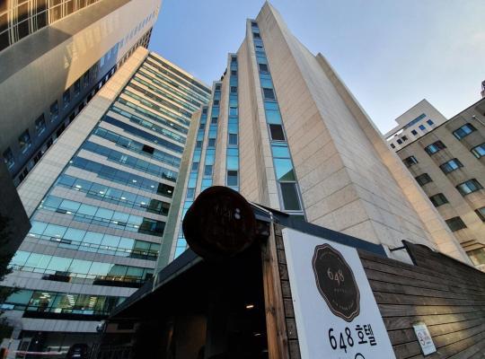 Hotel bilder: 648 Hotel