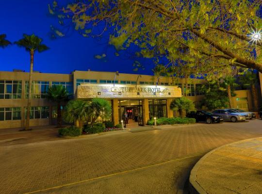 Hotelfotos: Century Park Hotel