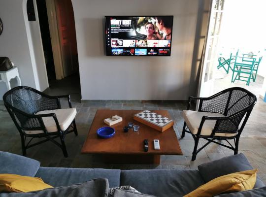 Hotel Valokuvat: Psamathe perdika