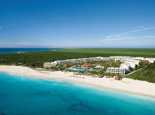 Fotografii: Secrets Maroma Beach Riviera Cancun - Adults only All Inclusive