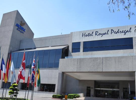 Fotos de Hotel: Royal Pedregal