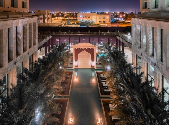Fotos do Hotel: Radisson Collection Muscat, Hormuz Grand