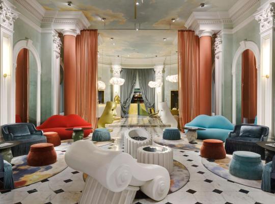 תמונות מלון: Leon's Place Hotel In Rome