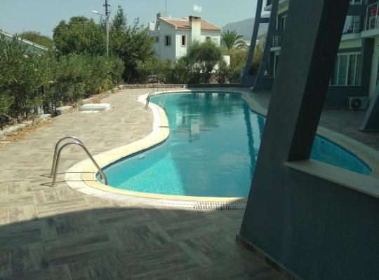 Hotel bilder: Apartment STUDIO - Greenpark №9